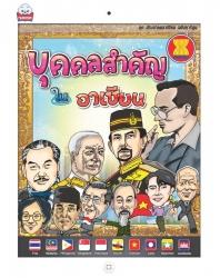 บุคคลสำคัญในอาเซียน