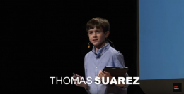 A 12-year-old app developer